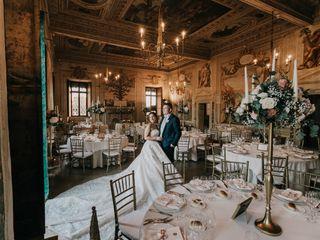 Le nozze di Daniele e Giada