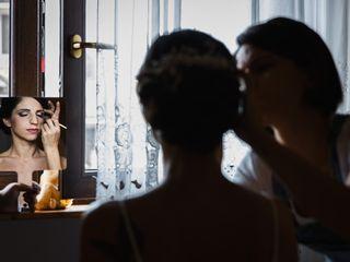 Le nozze di Giuseppe e Milena 3