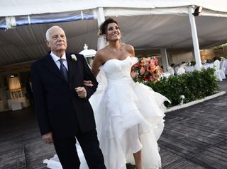 Le nozze di Eugenio e Nicoletta 1