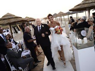 Le nozze di Eugenio e Nicoletta 2