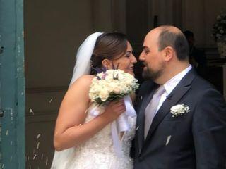 Le nozze di Annalisa e Pierluigi 3