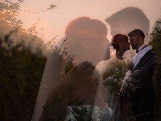 Le nozze di Daniela e Vasile