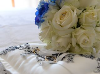 Le nozze di Virginia e Daniele 1