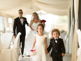 le nozze di Adys e Giovanni 1