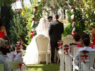 le nozze di Adys e Giovanni 2
