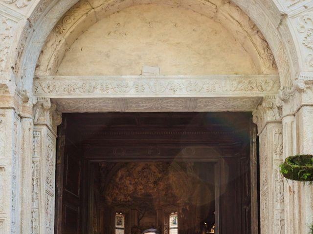 Il matrimonio di Milena e Federico a Stresa, Verbania 16