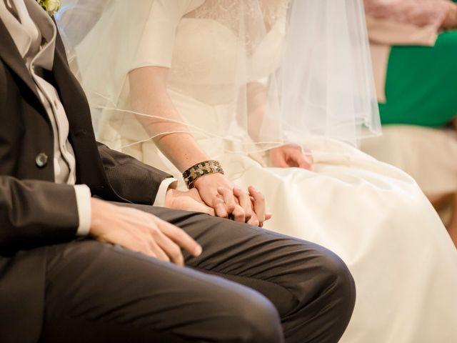 Il matrimonio di Milena e Federico a Stresa, Verbania 17