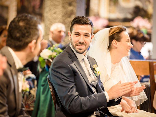 Il matrimonio di Milena e Federico a Stresa, Verbania 19