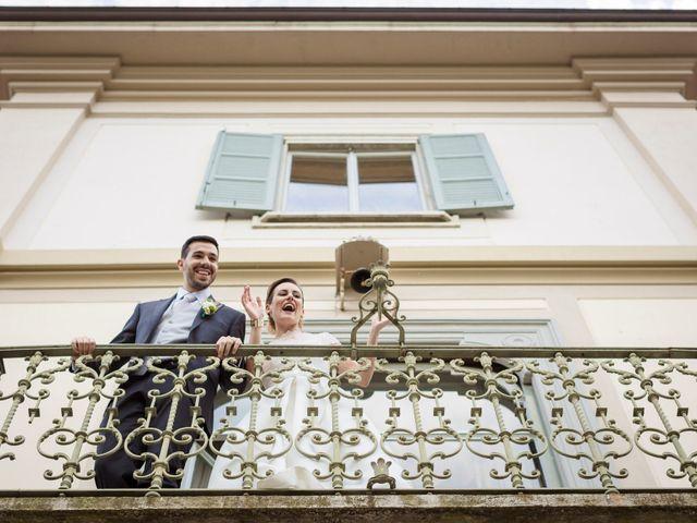 Il matrimonio di Milena e Federico a Stresa, Verbania 27