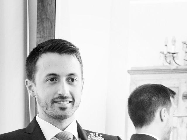 Il matrimonio di Jordi e Maria Chiara a Grottammare, Ascoli Piceno 11