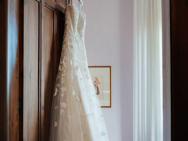 Il matrimonio di Jordi e Maria Chiara a Grottammare, Ascoli Piceno 13