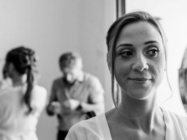 Il matrimonio di Jordi e Maria Chiara a Grottammare, Ascoli Piceno 16