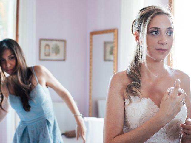 Il matrimonio di Jordi e Maria Chiara a Grottammare, Ascoli Piceno 20