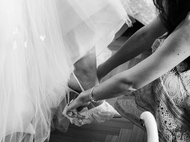 Il matrimonio di Jordi e Maria Chiara a Grottammare, Ascoli Piceno 21