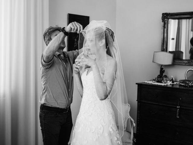 Il matrimonio di Jordi e Maria Chiara a Grottammare, Ascoli Piceno 22