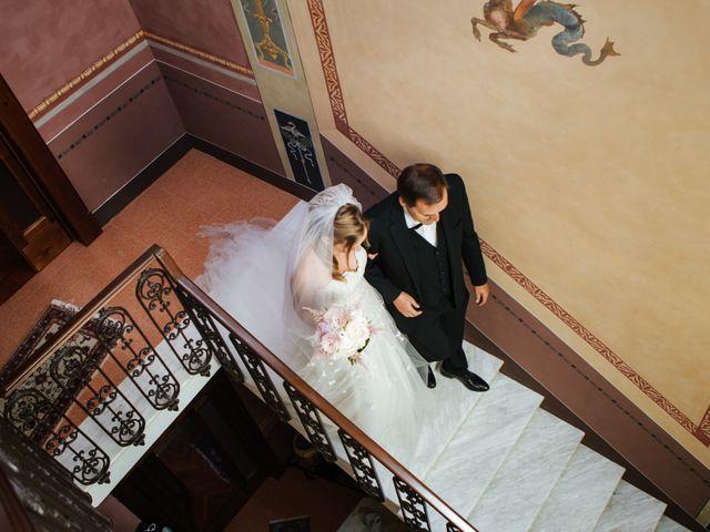 Il matrimonio di Jordi e Maria Chiara a Grottammare, Ascoli Piceno 1