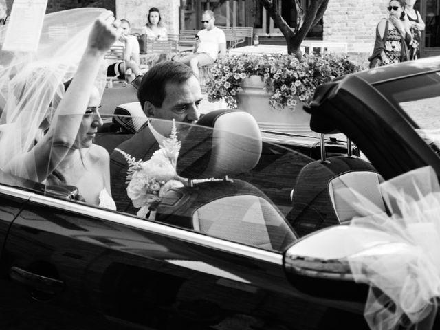 Il matrimonio di Jordi e Maria Chiara a Grottammare, Ascoli Piceno 27