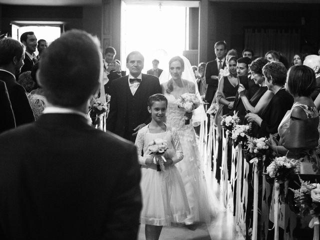 Il matrimonio di Jordi e Maria Chiara a Grottammare, Ascoli Piceno 28