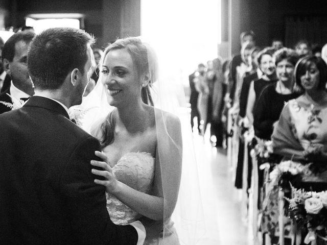 Il matrimonio di Jordi e Maria Chiara a Grottammare, Ascoli Piceno 29