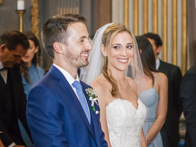 Il matrimonio di Jordi e Maria Chiara a Grottammare, Ascoli Piceno 33