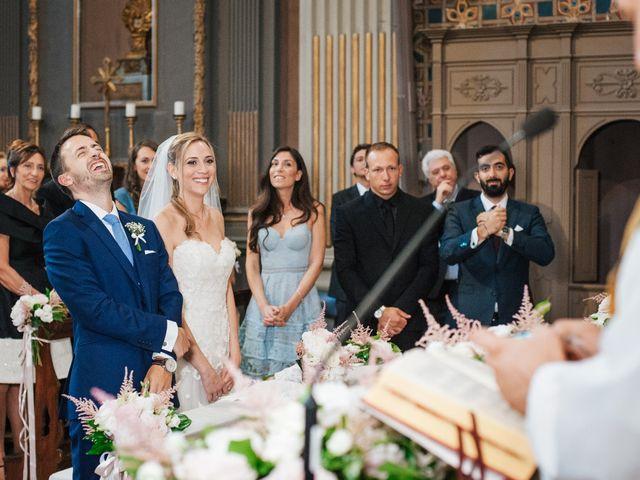 Il matrimonio di Jordi e Maria Chiara a Grottammare, Ascoli Piceno 34