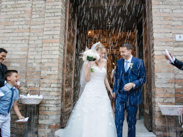 Il matrimonio di Jordi e Maria Chiara a Grottammare, Ascoli Piceno 36