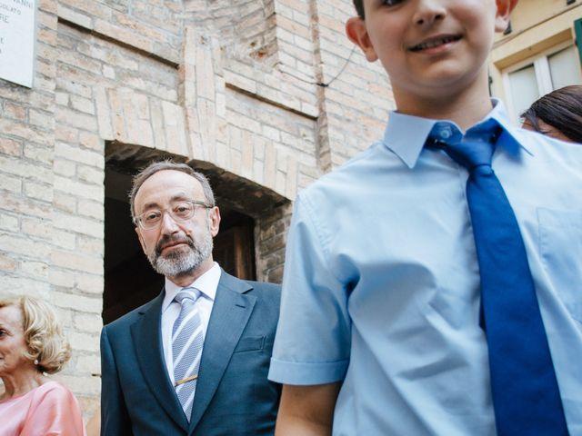 Il matrimonio di Jordi e Maria Chiara a Grottammare, Ascoli Piceno 38
