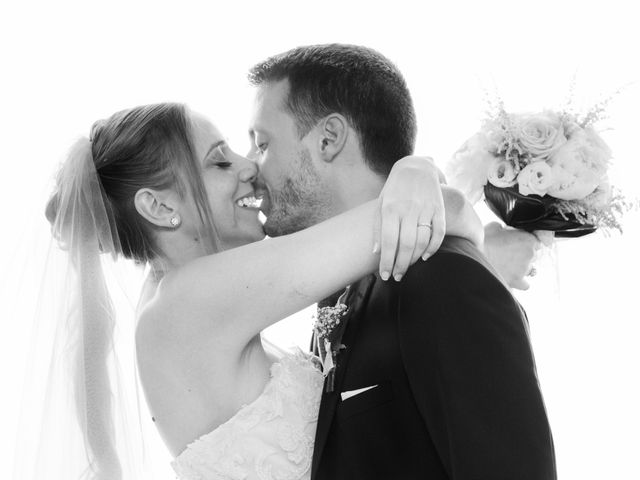 Il matrimonio di Jordi e Maria Chiara a Grottammare, Ascoli Piceno 39