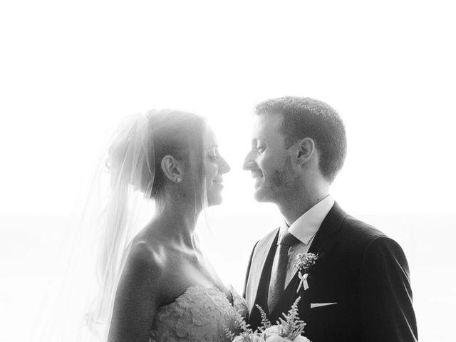 Il matrimonio di Jordi e Maria Chiara a Grottammare, Ascoli Piceno 40