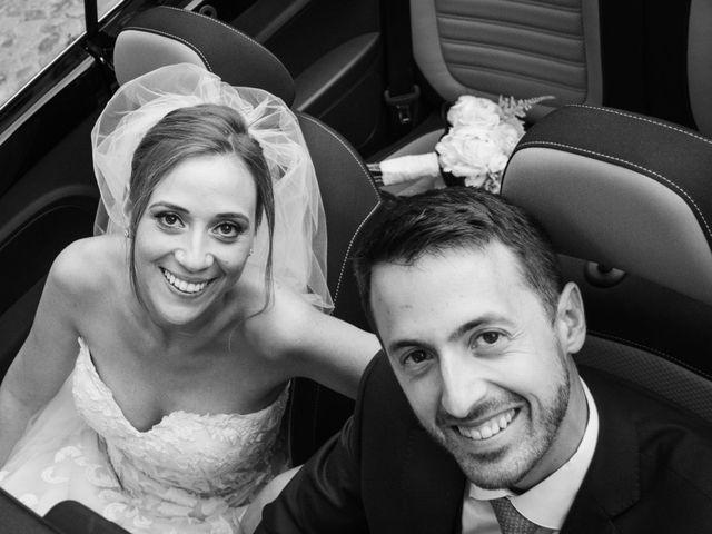 Il matrimonio di Jordi e Maria Chiara a Grottammare, Ascoli Piceno 41
