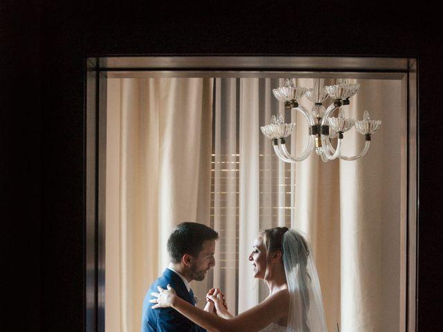 Il matrimonio di Jordi e Maria Chiara a Grottammare, Ascoli Piceno 43