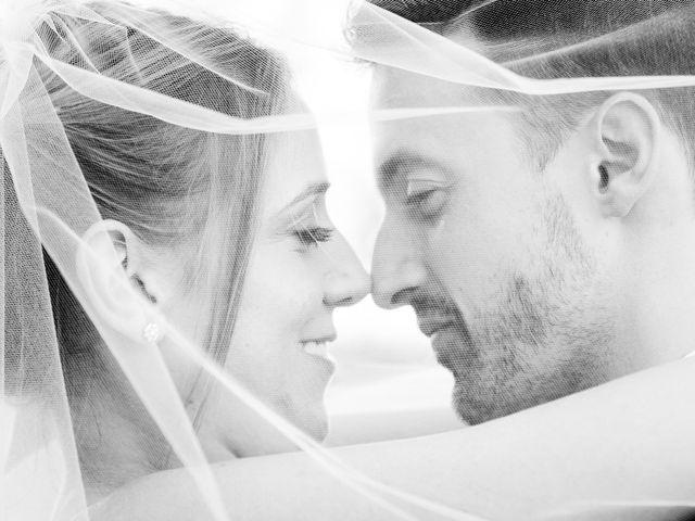 Il matrimonio di Jordi e Maria Chiara a Grottammare, Ascoli Piceno 44