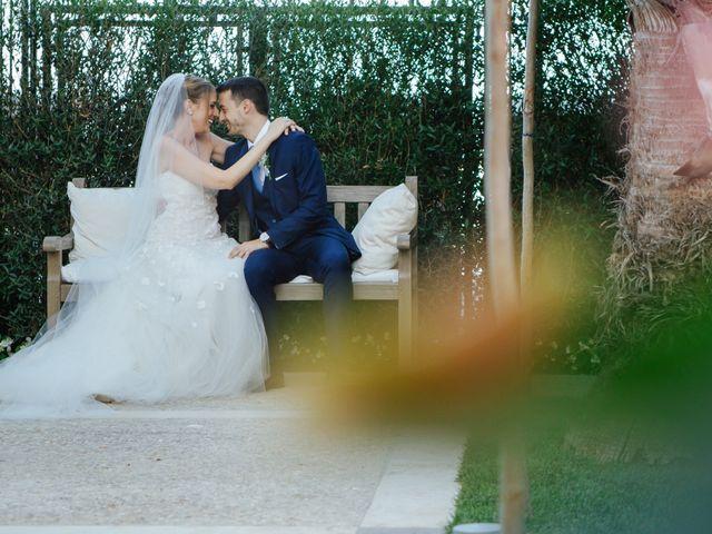 Il matrimonio di Jordi e Maria Chiara a Grottammare, Ascoli Piceno 45