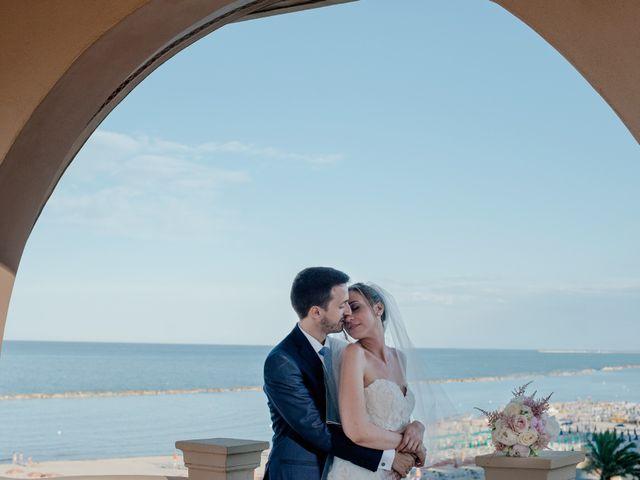 Il matrimonio di Jordi e Maria Chiara a Grottammare, Ascoli Piceno 47
