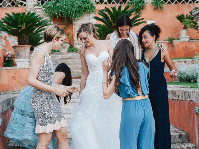 Il matrimonio di Jordi e Maria Chiara a Grottammare, Ascoli Piceno 53