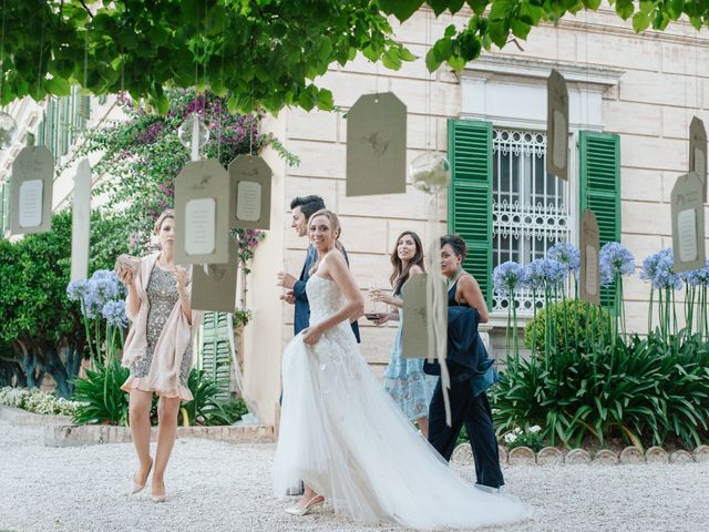 Il matrimonio di Jordi e Maria Chiara a Grottammare, Ascoli Piceno 55