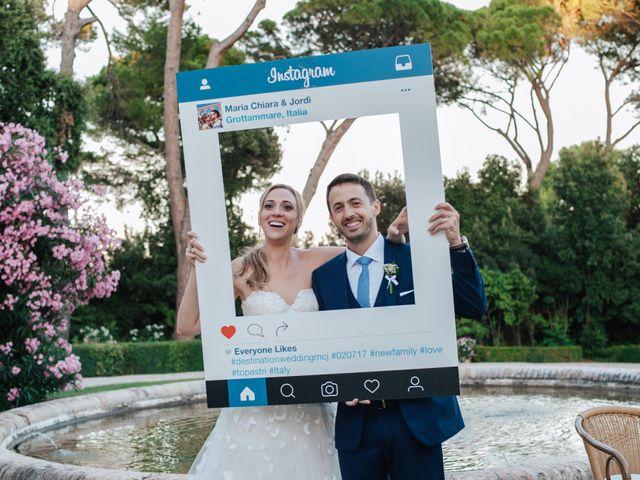 Il matrimonio di Jordi e Maria Chiara a Grottammare, Ascoli Piceno 57