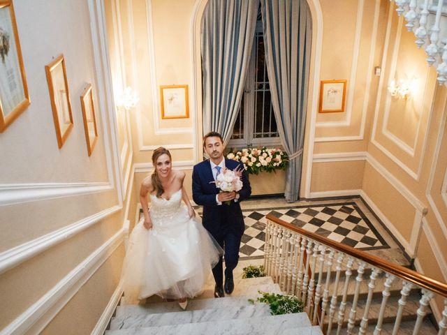 Il matrimonio di Jordi e Maria Chiara a Grottammare, Ascoli Piceno 60