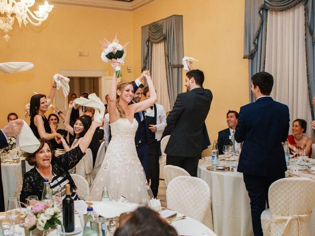 Il matrimonio di Jordi e Maria Chiara a Grottammare, Ascoli Piceno 61