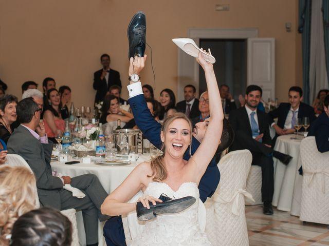 Il matrimonio di Jordi e Maria Chiara a Grottammare, Ascoli Piceno 63
