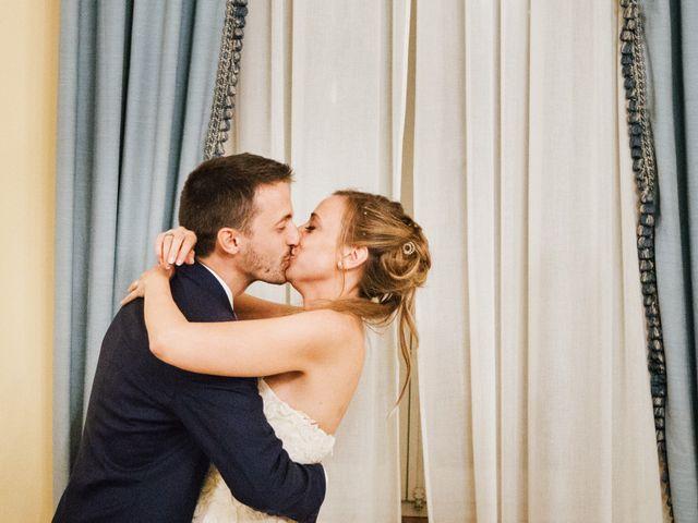 Il matrimonio di Jordi e Maria Chiara a Grottammare, Ascoli Piceno 64