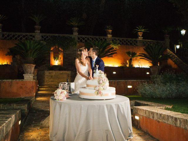 Il matrimonio di Jordi e Maria Chiara a Grottammare, Ascoli Piceno 65
