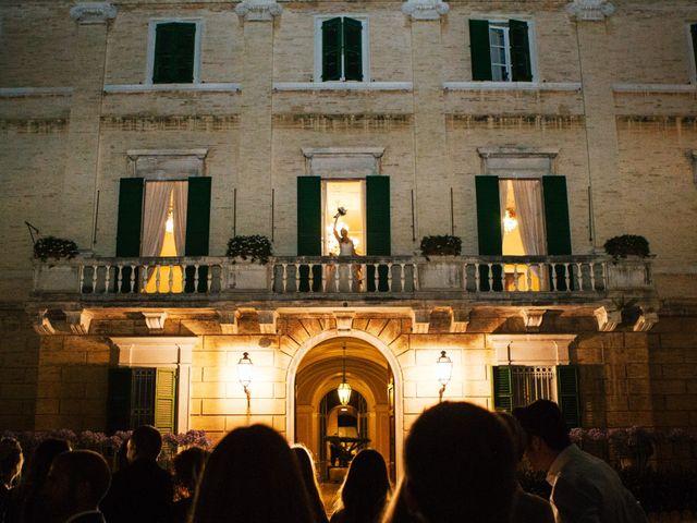 Il matrimonio di Jordi e Maria Chiara a Grottammare, Ascoli Piceno 66