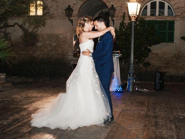 Il matrimonio di Jordi e Maria Chiara a Grottammare, Ascoli Piceno 69