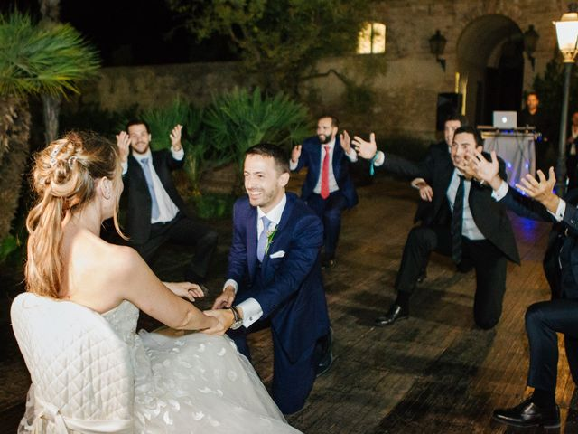 Il matrimonio di Jordi e Maria Chiara a Grottammare, Ascoli Piceno 74