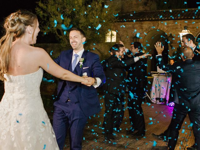 Il matrimonio di Jordi e Maria Chiara a Grottammare, Ascoli Piceno 75