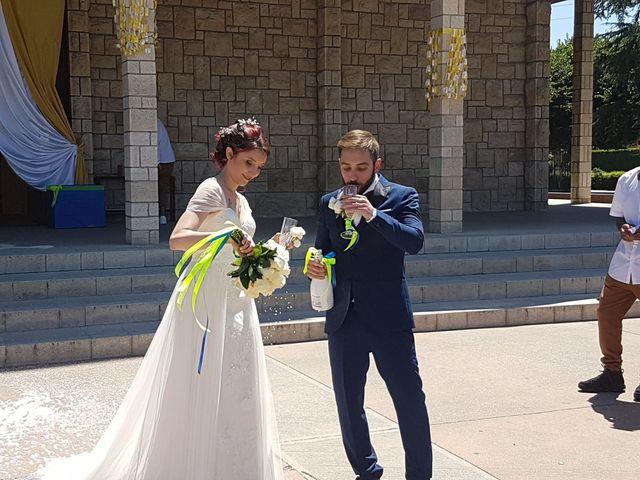 Il matrimonio di Daniele e Elena a Dalmine, Bergamo 1