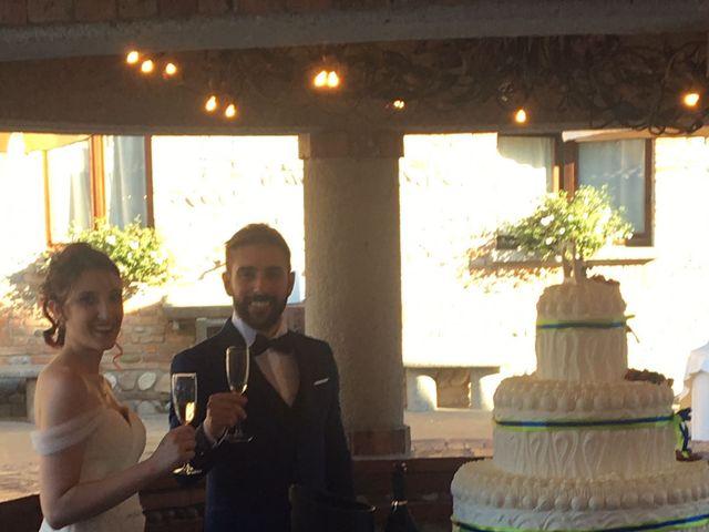 Il matrimonio di Daniele e Elena a Dalmine, Bergamo 3