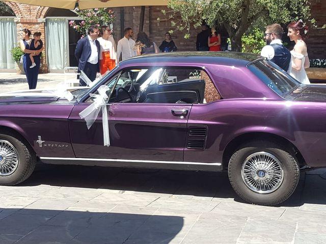 Il matrimonio di Daniele e Elena a Dalmine, Bergamo 4