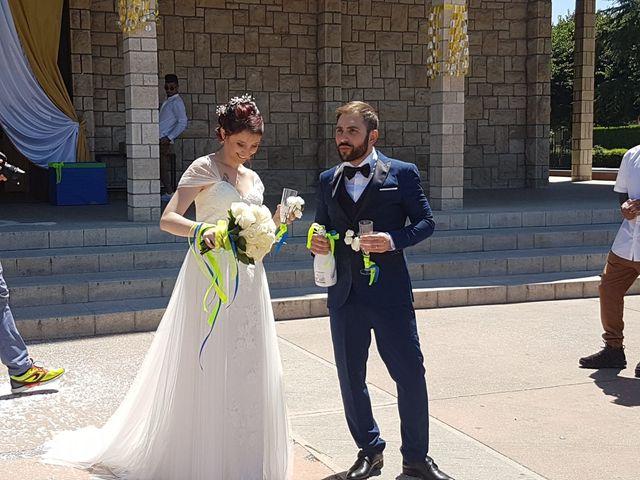 Il matrimonio di Daniele e Elena a Dalmine, Bergamo 7